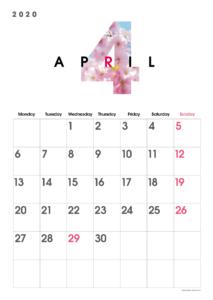 4月バージョン